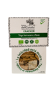 Cracker eco trigo sarraceno y pipas 125 gr